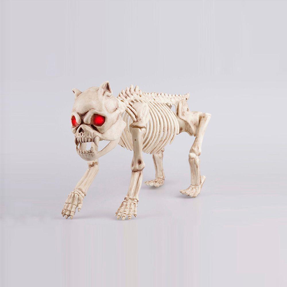 French Bulldog Skeleton
