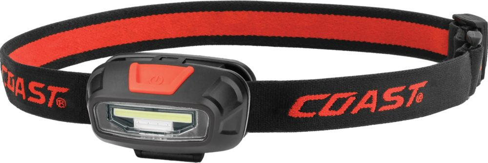 Coast FL13 Dual Color C.O.B. LED Headlamp