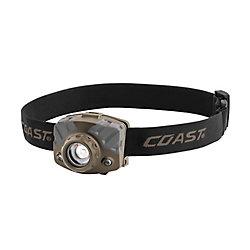 Coast FL65 Dual Colour Wide Angle LED Headlamp