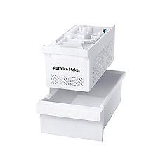 Machine à glaçons de Samsung