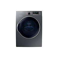 Front Load Compact Dryer