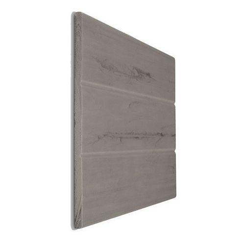 Eon 9 In. x 12 Ft. - Fascia Cladding - Grey