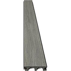 5/4 x 6 x 12 Ft. Ultra Deck Board - Grey