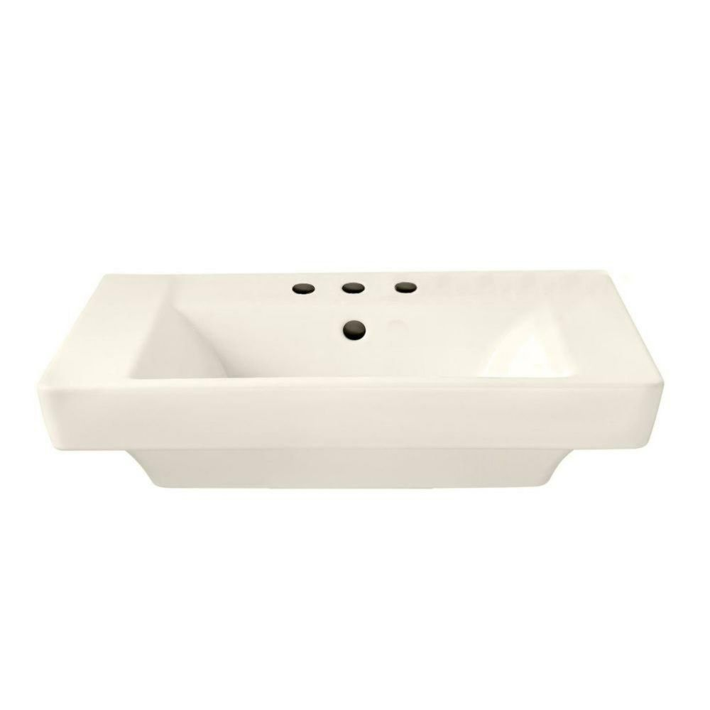 fl basin lavatory combo white in series foremost and p sink pedestal combos