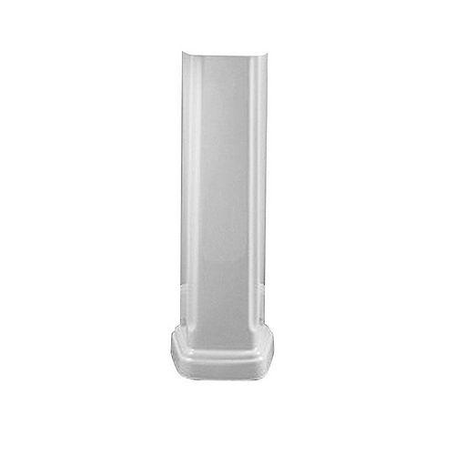 American Standard Portsmouth Pedestal Leg in White