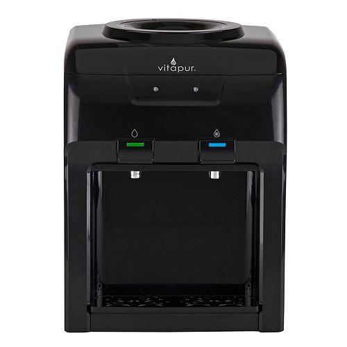 Vitapur Countertop Water Dispenser (Room & Cold)