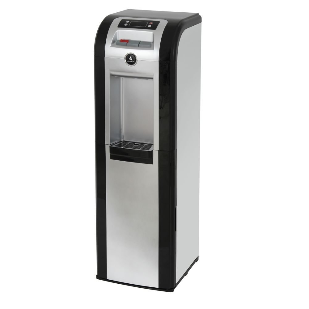 Vitapur Bottom Load, (Hot, Cold and Room Temperature) Water Dispenser - ENERGY STAR®