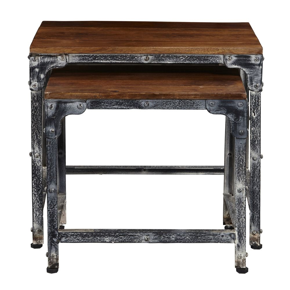 Coffee Table Set Home Depot: Coffee & End Tables