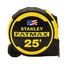 FATMAX Next Generation 25 ft. Measuring Tape