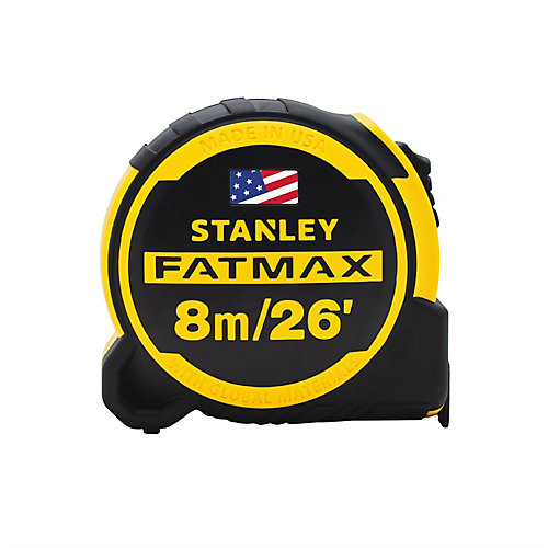 FATMAX Next Generation 26 ft. Measuring Tape