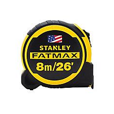 FATMAX Next Generation 26 ft. Measuring Tape