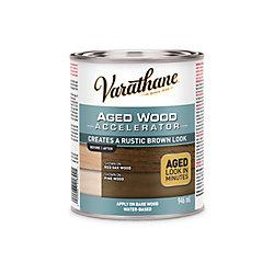 Varathane Aged Wood Accelerator , 946 Ml