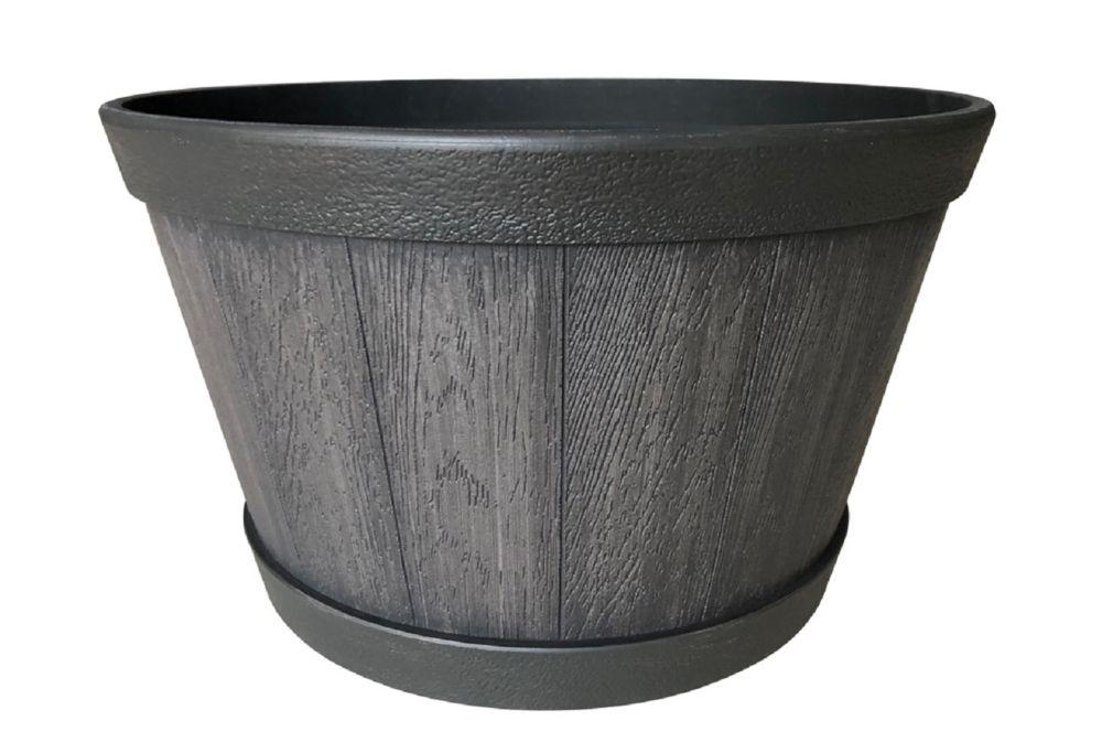 Mix pallet Whiskey barrel 15 inch & Wine Barrel 15 inch