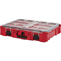 Milwaukee Tool PACKOUT 11-Compartment Small Parts Organizer