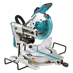 10 inch Dual Bevel Mitre Saw with Laser