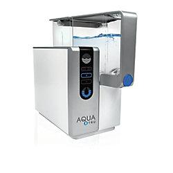AquaTru Épurateur d'eau de comptoir avec système d'hyperfiltration à 4 phases