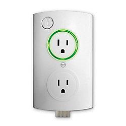 PumpSpy Sump Pump Smart Outlet
