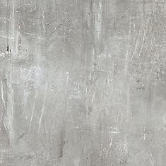 Latte pour plancher, vinyle de luxe, Scratch Stone, 8,7po x 47,6po, 20,06 pi2/boîte