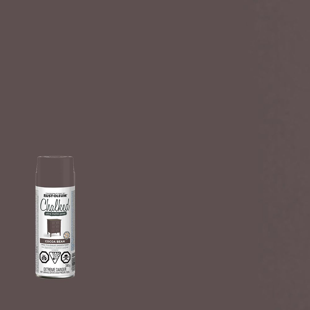Chalked Paint Cocoa Bean 340g