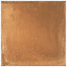 Rustic Cotto 13-inch x 13-inch Porcelain Floor and Wall Tile (14.63 sq. ft. / case)