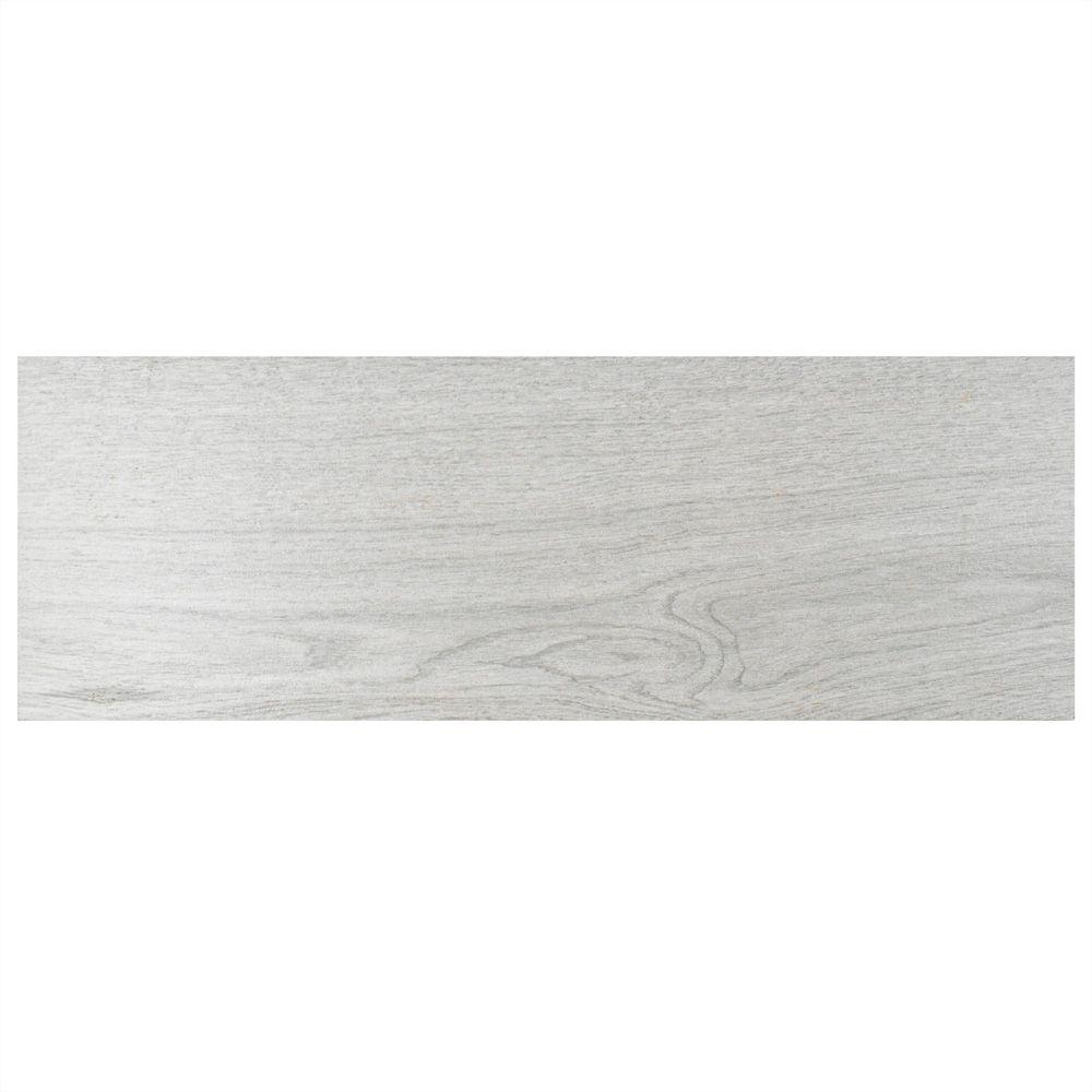 Merola Tile Fronda Perla 7 7 8 Inch X 23 5 8 Inch Ceramic