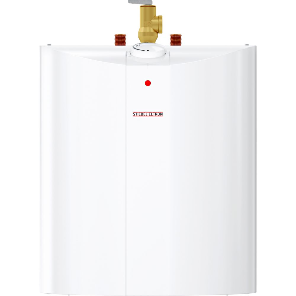 Stiebel Eltron SHC 6 6 Gal. 2 Year Mini-Tank Electric Water Heater
