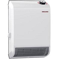 CK 150-1 Trend Wall-Mounted Electric Fan Heater