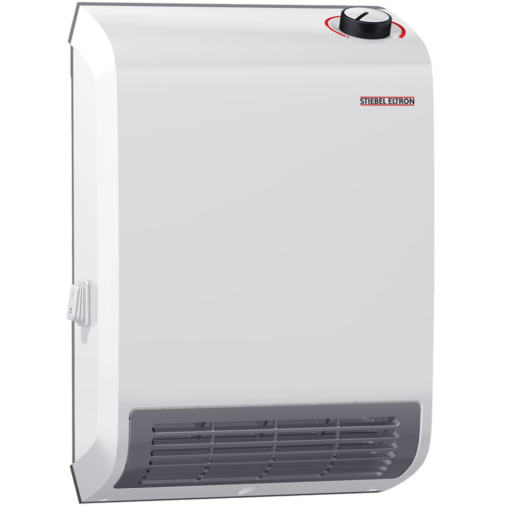 Amaze Heater Amaze Heater 600 Watt Ceramic Electric Wall