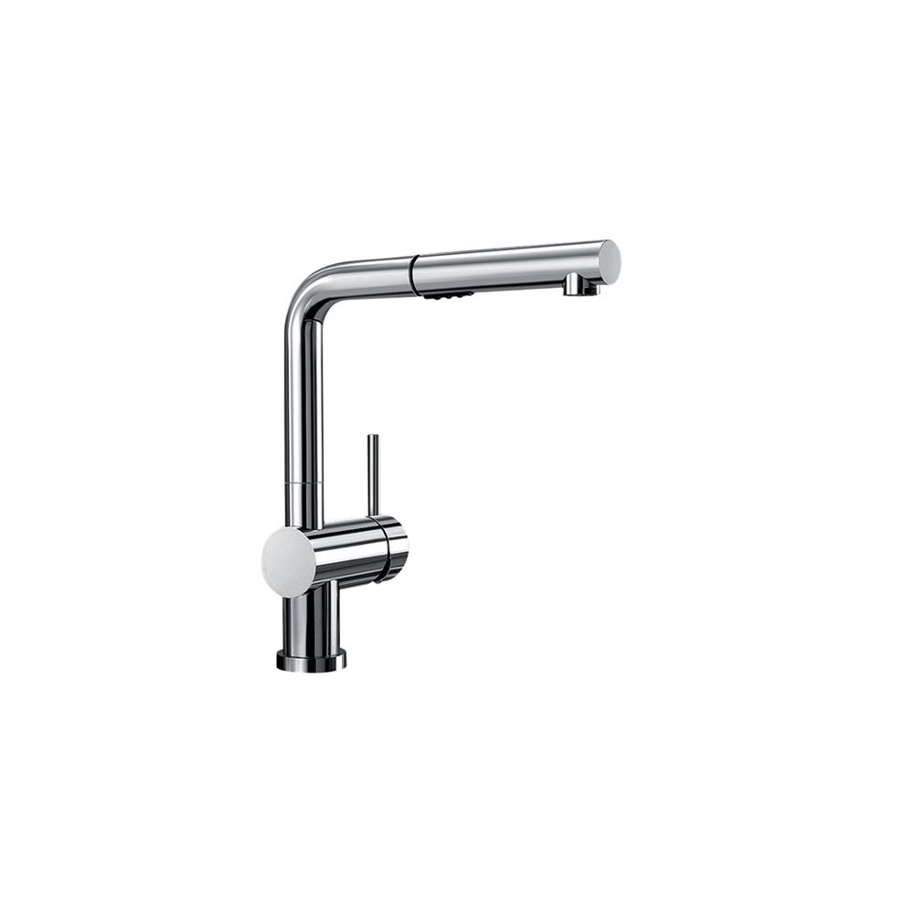 blanco faucets kitchen blanco culina mini pull out magnetic handspray dual 10751