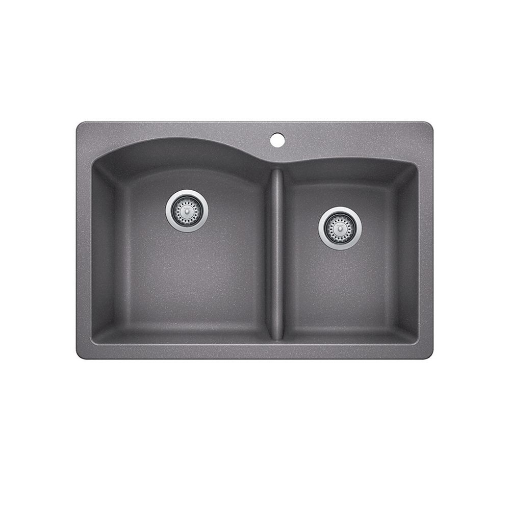 Kitchen Amp Bar Sinks The Home Depot Canada