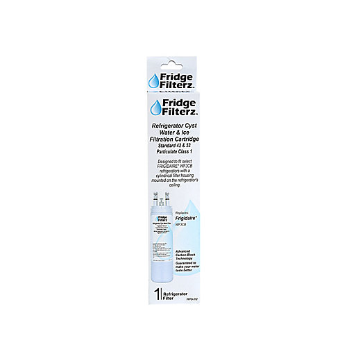 Frigidaire WF3CB Replacement Refrigerator Water & Ice Filter