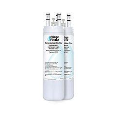 Frigidaire WF3CB Réfrigérateur de rechange Filtre à eau et à glace - 2 PK