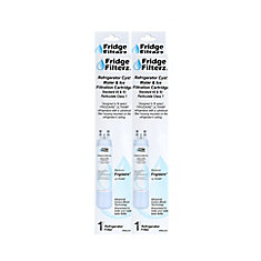 Frigidaire ULTRAWF Replacement Refrigerator Water & Ice Filer - 2 PK