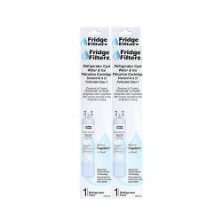 Fridge Filterz Frigidaire ULTRAWF Replacement Refrigerator Water & Ice Filter (2-Pack)