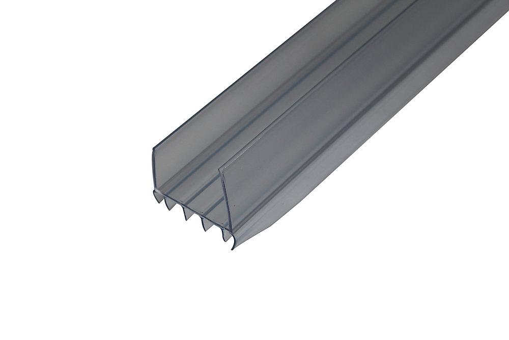M D Building Products Cinch Slide On Under Door Bottom