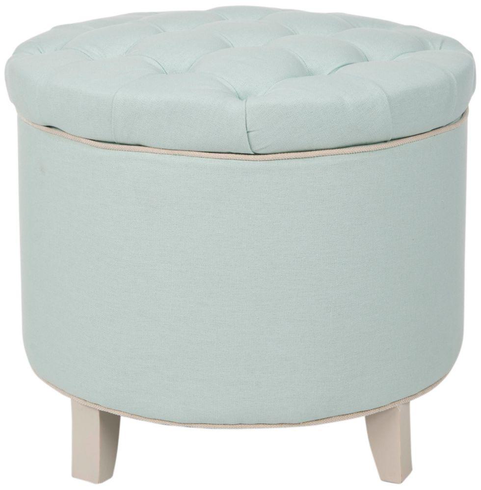 Superb Monarch Specialties Ottoman 38 Inch L Storage Vintage Short Links Chair Design For Home Short Linksinfo
