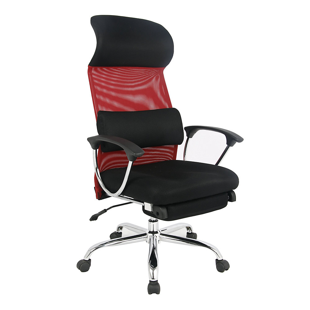 Astonishing Ergonomic High Back Mesh Office Chair With Headrest Home Interior And Landscaping Ologienasavecom