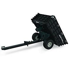 EZ Stow Hauler - 10 cu. ft. cart