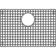 Quatrus 1.0 Sink Grid