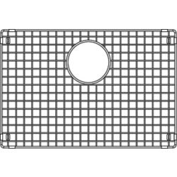 Blanco Quatrus 1.0 Sink Grid