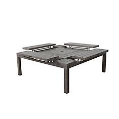Ann Arbor Fire pit Table