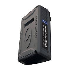 20 Volt 2.5 Ah EcoSharp LITE Lithium-Ion Battery