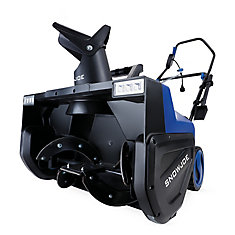 Electric Snow Thrower 22-inch · 15-Amp w/ Dual LED Lights