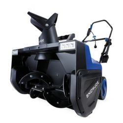 Snow Joe Electric Snow Thrower 22-inch · 15-Amp w/ Dual LED Lights