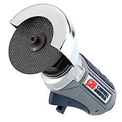 Campbell Hausfeld GSD Air Cut-Off Tool ½ Horsepower, 3 inch Cutting Disc, 360° Rotating Guard