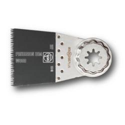 FEIN Starlock Plus E-Cut saw blade Precision BIM 2-3/16 inch x2 inch (3-Pack)