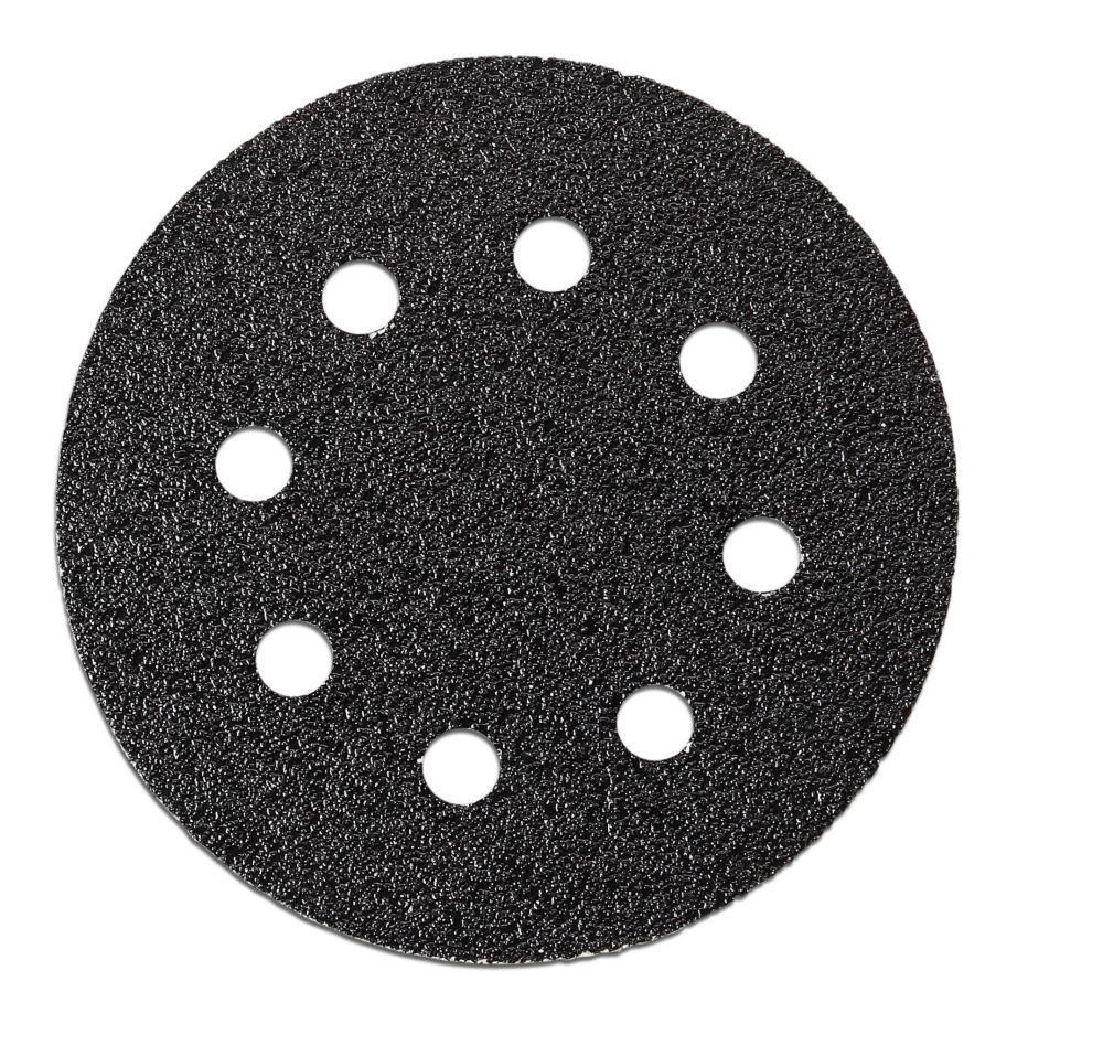 FEIN Sanding Sheets 4-1/2 inch - 8 hole - grit 40 16-Pack
