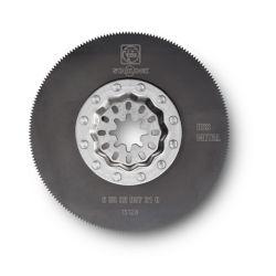 FEIN Starlock Circular Saw Blade HSS Long-Life 3-1/8 inch (2-Pack)