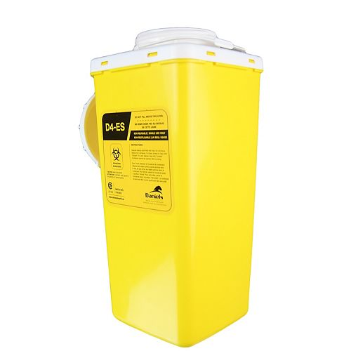 Frost Internal Disposable Containers for Code 878 Case of 4