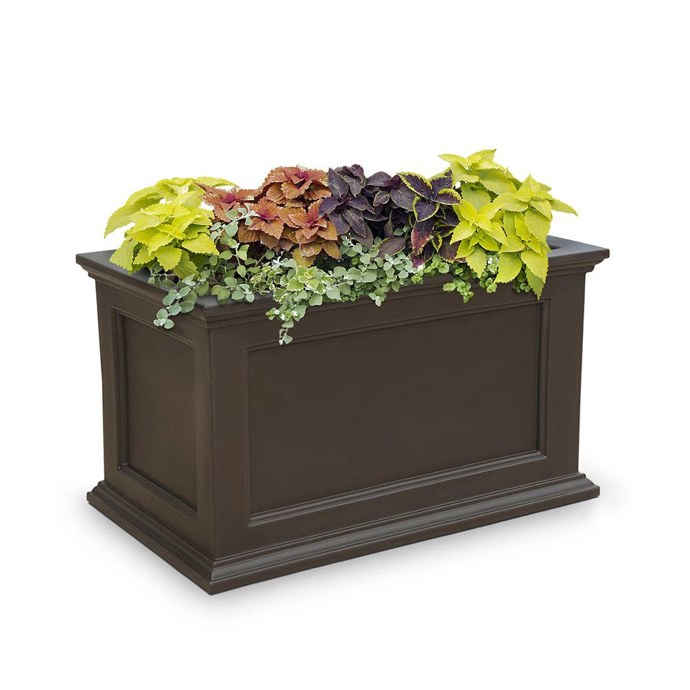Planters The Home Depot Canada